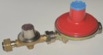 Редуктор для газовых котлов N410-280 7 кг/ч