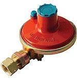 Газовый редуктор N280 7,0 кг/ч