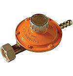 Газовый редуктор N110 1,0 кг/ч