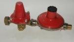 Газовый редуктор для котлов N570-300 10 кг/ч