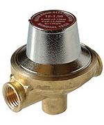 Газовый редуктор N410