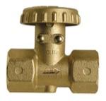 Вентиль газовый N1610